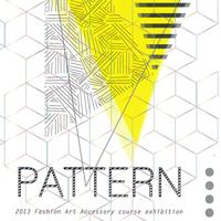 展示会&ファッションショー「PATTERN」