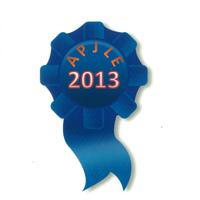 2013年度『日本留学アワーズ』上位校に選出されました!
