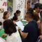 유학생을 위한 진학 상담회에 참가합니다